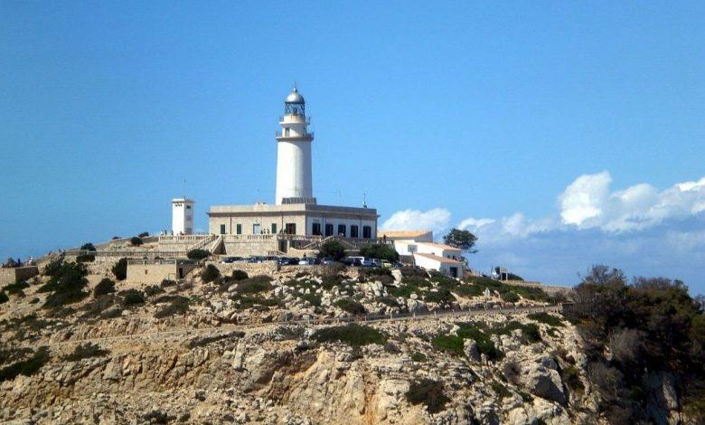 Photo of EA6/DK5ON – Maiorca Island, EU-004