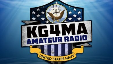 Photo of KG4MA – Guantanamo Bay