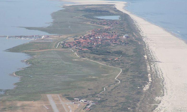 Photo of DJ4EL/p – Juist Island, EU-047