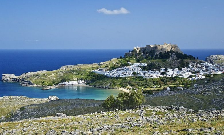 Photo of SV5DKL – Rhodes Island, EU-001