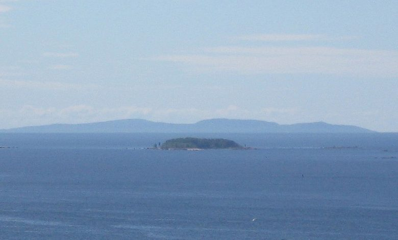 Photo of Gogland Island, UE-133