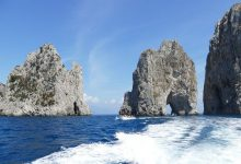 Photo of IC8SDL – Capri island, UE-031