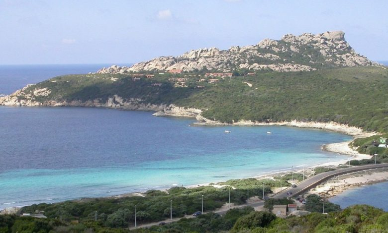 Photo of IS0/IZ2DLV – Sardegna