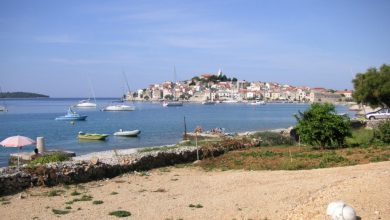 Photo of 328SR101 – Primošten, Croazia