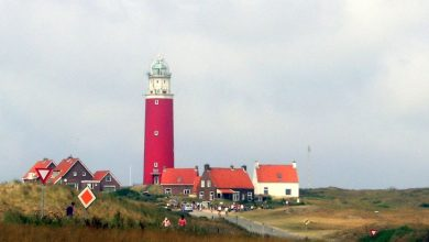 Photo of PD/DO1BEN – Texel Island, EU-038