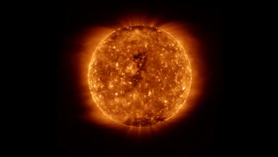 Photo of Ciao ciclo solare 25
