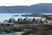 Photo of OX3LX – Tasiilaq Island, NA-151