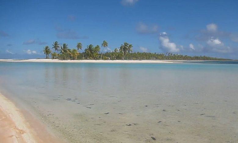 Photo of TX0T – Tatakoto Atoll, OC-298 NEW