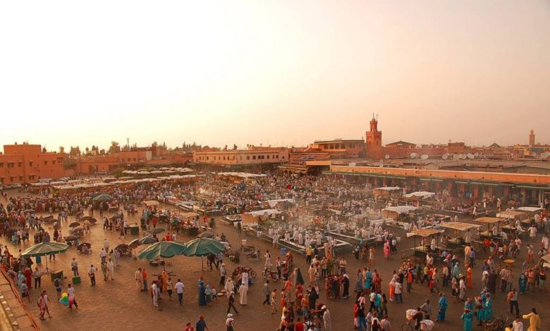 Photo of 5E1EC – Marocco, Evento speciale
