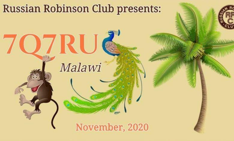 Photo of 7Q7RU – Malawi
