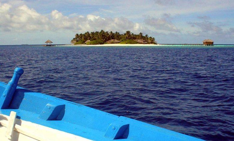 Photo of 8Q7RM – Kandolhu Island, AS-013  Maldives