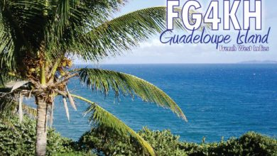 Photo of FG4KH  – Guadeloupe, NA-102