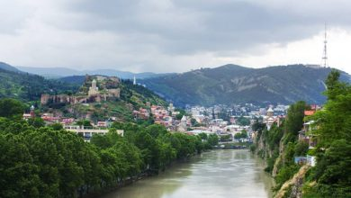 Photo of 4L0G – Tbilisi, Georgia