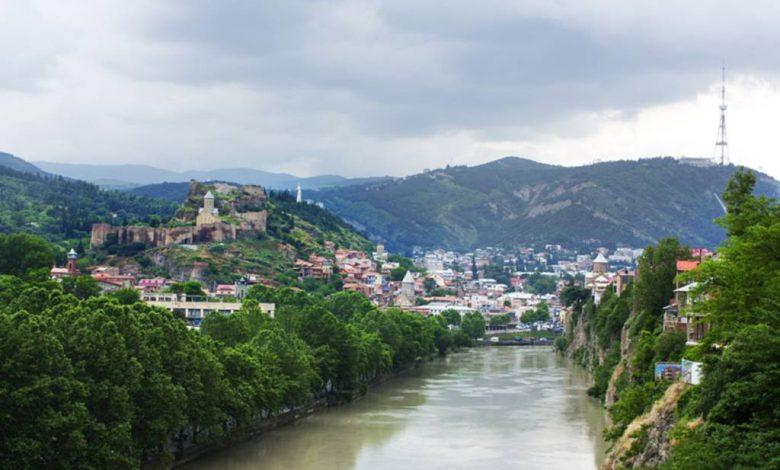 Photo of 4L0G – Tbilisi, Georgia